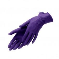 Tor Перчатки нитриловые ЭКСТРА (текстурированные, повышенной прочности)