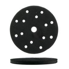 Tor Подложка-прокладка d=150мм, 10мм черная, мягкая, толстая