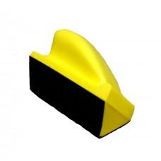 Tor Шлифок малый полужесткий угловой 120х70мм