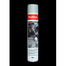 Willson ProBlesk Полироль-реставратор и защита пластика 1000мл