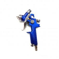 ZIP H2000P Окрасочный пистолет c пластиковым бачком, 1.0 mm